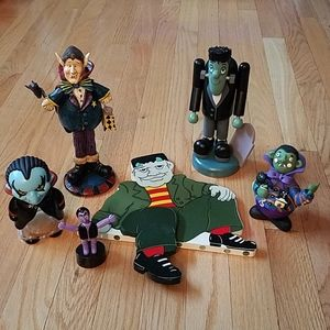 Other - Halloween Monster Mania Collection